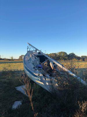 95 deghi sale boat for Sale in Oklahoma City, OK