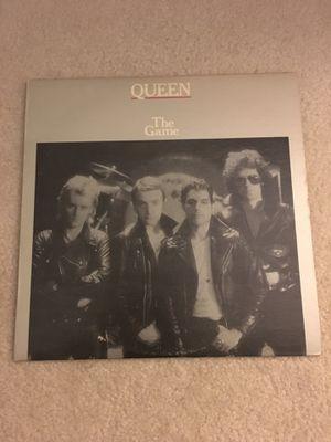 Queen - The Game - Vinyl Record for Sale in Newport News, VA