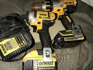 Dewalt 20v power tools for Sale in Santa Ana, CA