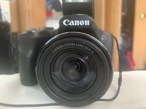 Canon Powershot SX530 (DSLR) GREAT CONDITION! for Sale in Richmond Heights, OH