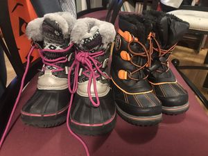 Kids Boots for Sale in Hillsboro, OR