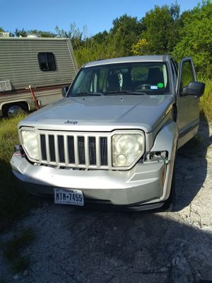 07 jeep liberty bad engine parts for Sale in Dallas, TX