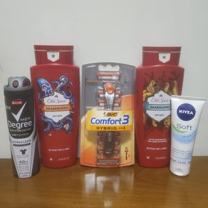 Mens Care Bundle for Sale in Everett, MA