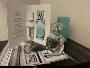Tiffany & co Perfume Set of 2 for Sale in Frisco, TX