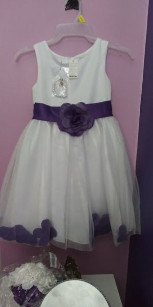 Flower girl set for Sale in East Chicago, IN