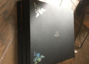 PS4 PRO $400 for Sale in Orlando, FL