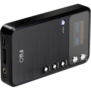 Used, FiiO E17 Alpen Portable Headphone Amplifier USB DAC for Sale for sale  New York, NY