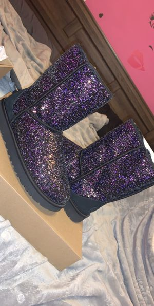 Uggs size 10 for Sale in Baltimore, MD