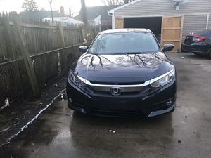 2017 Honda Civic ex turbo for Sale in Silver Spring, MD