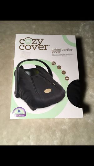 Car seat cover for Sale in Burke, VA