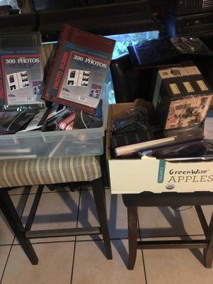 Photo album bundle for Sale in Orlando, FL