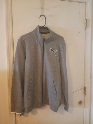 Mens LG Puma jacket for Sale in Fairfax, VA