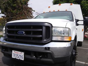 2004 Ford F350 6.0Diesel for Sale in San Diego, CA