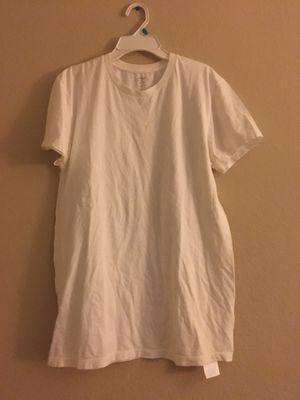 Plain t shirt for Sale in Hemet, CA