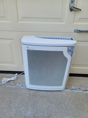 GE HEPA Air Purifier for Sale in Flower Mound, TX