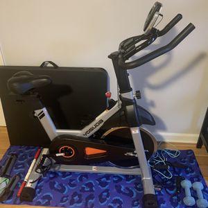 Yosuda Stationary Bike for Sale in Arlington, VA