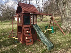 Swingset for Sale in Newark, OH