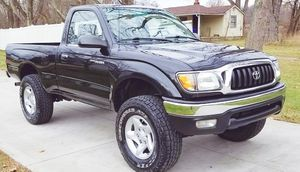 GAS SAVER TOYOTA TACOMA 2001 for Sale in Columbus, OH
