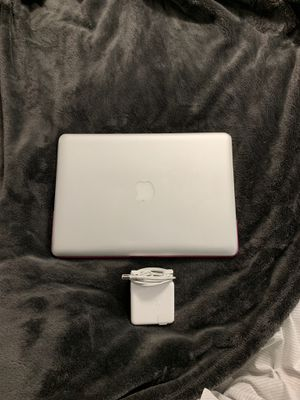 MacBook Pro mid 2012 with like new charger for Sale in Aurora, OR