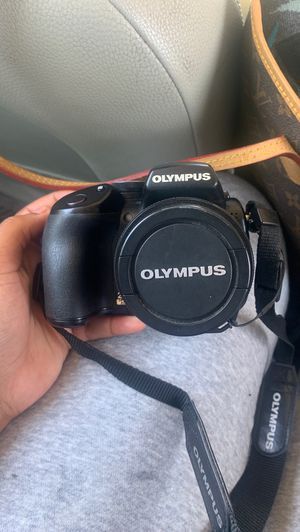 Olympus HyperCrystal LCD for Sale in Oakland, CA