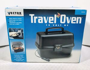 Vector Portable Travel Oven for Sale in Pawtucket, RI
