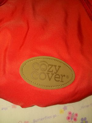 Cozy cover for Sale in Hanover Park, IL