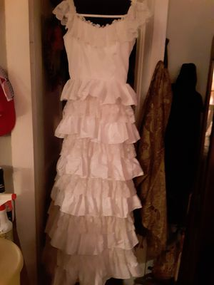 Wedding dress or prom for Sale in Lithia Springs, GA