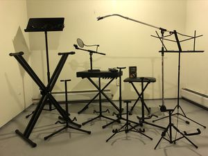 Used Musical Gear /Accessories for Sale to Best Offer for Sale in Saddle River, NJ