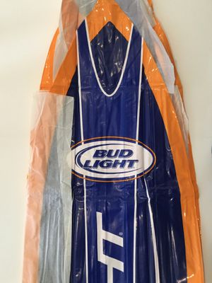 Vintage Bud Light Surfboard Pool Float for Sale in Horseshoe Beach, FL