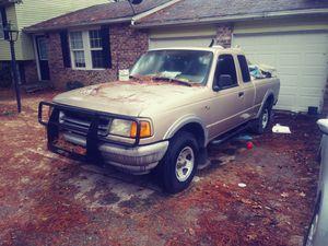 Ford ranger pick up truck 4x4 Ltl for Sale in College Park, GA