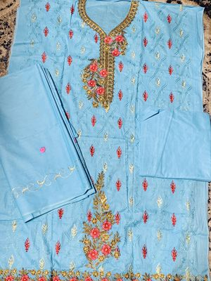 Pakistani and Indian unstitched clothes for Sale in Stockton, CA