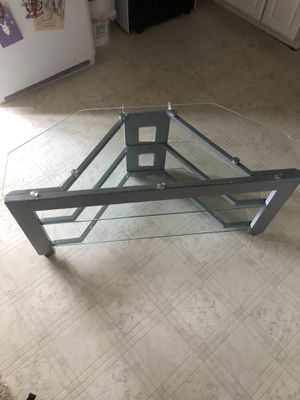 """Tv stand 42"""" for Sale in Gibsonia, PA"""