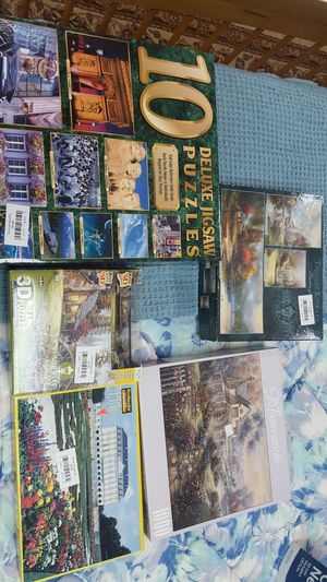 Puzzles for Sale in Longwood, FL