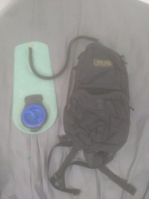 CAMELBAK MAXIMUM GEAR HYDRATION BACKPACK for Sale in Tucson, AZ