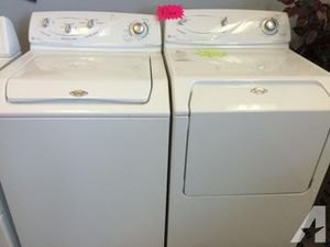 Maytag washer an dryer for Sale in Harrison City, PA