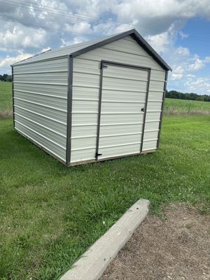 8x12 Value Shed for Sale in Quincy, IL