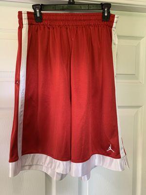 JORDAN Shorts size XL for Sale in Cadwell, GA