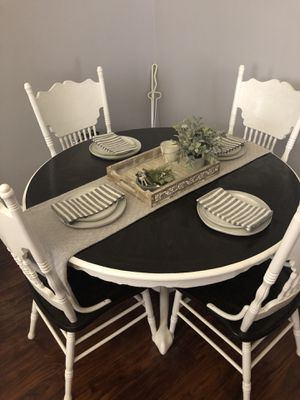 Refinished Antique Dining Table for Sale in Wilmore, KY