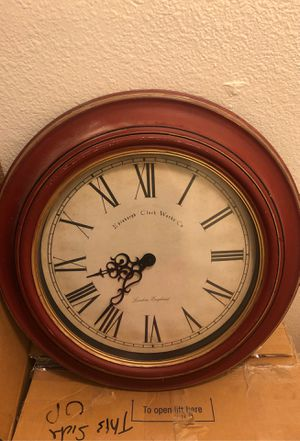 Large antique clock for Sale in San Diego, CA