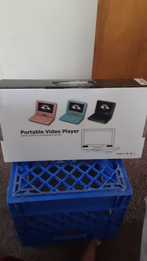 Movie on the go for Sale in Columbus, OH