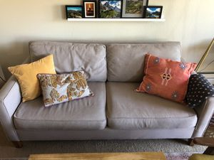 """West Elm Henry Sofa 72"""" Length for Sale in Mountain View, CA"""