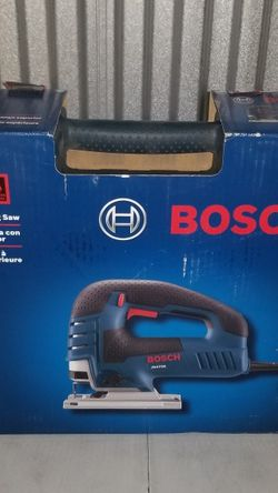 Bosch 7.0 Amp Top Handle Jig Saw for Sale in Brooklyn,  NY