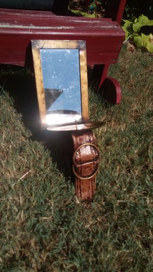 Belt buckle holder for Sale in Carrollton, TX