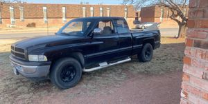 1996 Dodge Ram 1500 5.9 360 for Sale in Abilene, TX