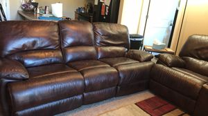 Reclining Couches *PRICE NEGOTIABLE for Sale in Carbondale, IL