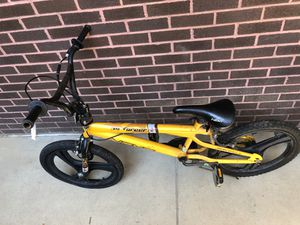 Kids BMX Bike 20 inch tires for Sale in Ellwood City, PA