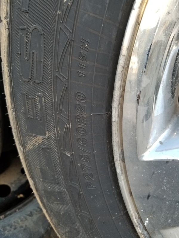 """Dodge rin 20"""""""