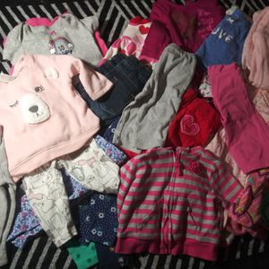 Baby Girl 3-6 Month Clothes for Sale in Sterling Heights, MI