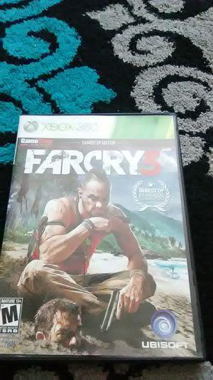 Far cry 3 for Sale in Lodi, CA