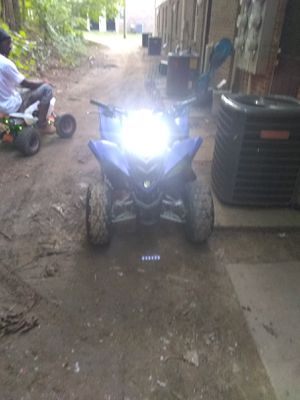 Yamaha raptor 90 for Sale in Raleigh, NC